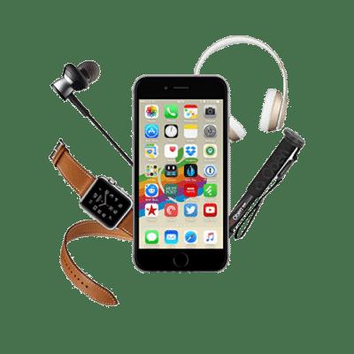 لوازم موبایل