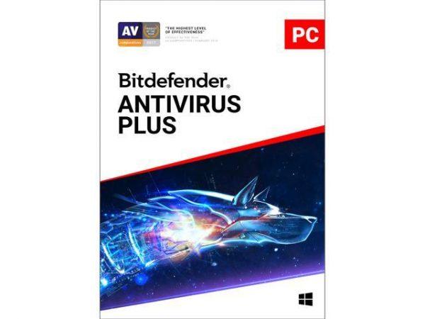 آنتی ویروس بیت دیفندر پلاس 2020