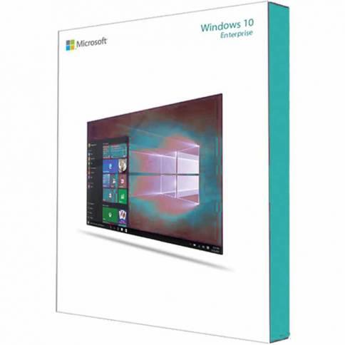 نرم افزار مایکروسافت ویندوز ۱۰ نسخه Enterprise