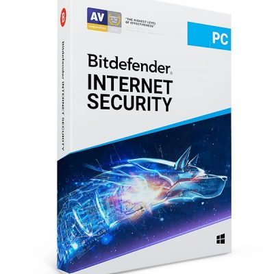 آنتی ویروس بیت دیفندر اینترنت سکیوریتی 2020
