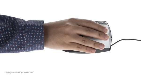 ماوس ارگونومیک فیت ارگو مدل Fl01