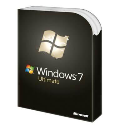 ویندوز7